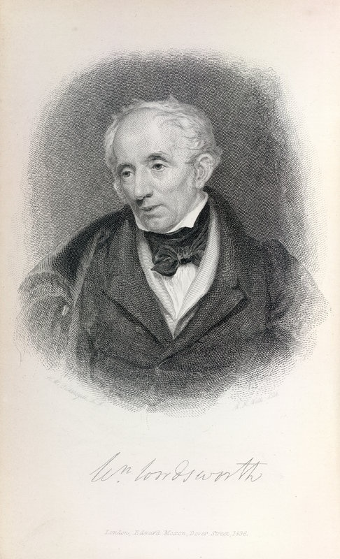 """wordsworth as a romantic poet essay Wordsworth, this essay will argue, constructed his poetic """"system,"""" together with   following jon klancher's lead in the making of english romantic audiences,."""