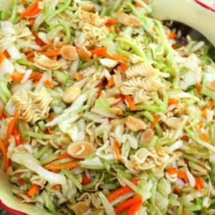 Ramen Noodle Salad Recipes Dishmaps