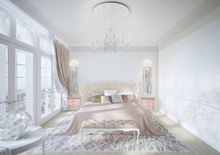 今回は、「ロマンティックな寝室」を作るための工夫をご紹介します。映画に出てくるようなロマンティックな寝室に、胸をときめか…