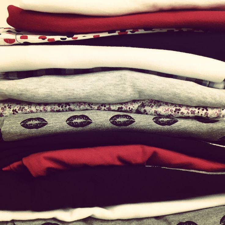 Hezké pyžamo je naše základní právo, ne?/Beautiful pajamas is our basic righ, don´t you think?