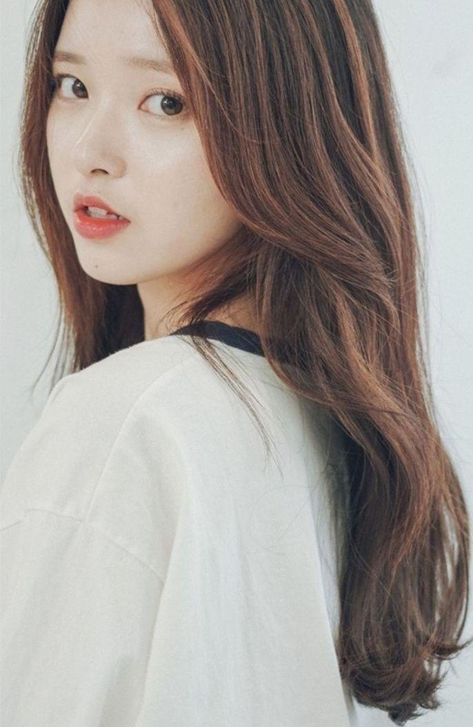 Frisur 2019 Weiblich Asiatisch Neue Frisuren Asiatische Frisuren Asiatische Frisuren Frauen Asiatisches Makeup