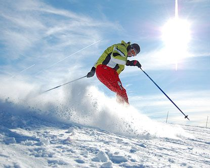 All Inclusive Ski Packages