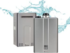 The #Tankless #electric #water #heater is a highly reliable heater designed  for
