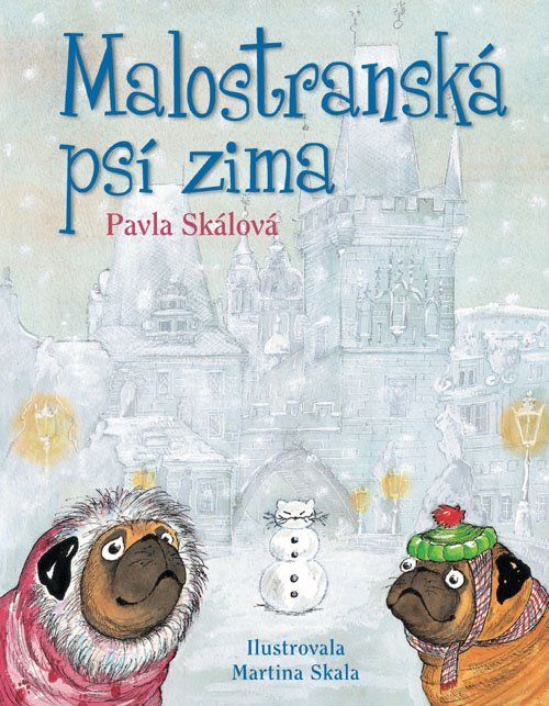 Albatros -Malostranská psí zima