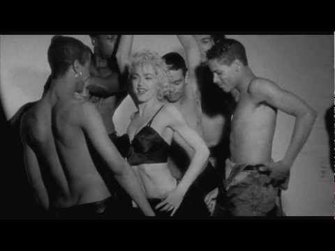 """Madonna Truth Or Dare Documentary Trailer 1990  The film reflected society's intensifying fascination with all facets of celebrity life. Madonna told Good Morning America that with Truth or Dare, she aimed """"to explode the myth that we raise up on a pedestal people we turn into icons. We make them inhuman and we don't give them human attributes so they're not allowed to fail, they're not allowed to make mistakes."""" I personally know every word of this documentary. #madonna #truthordare"""