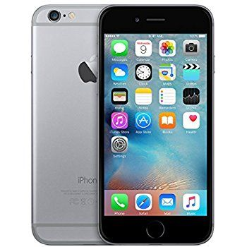 Amazon.com: Apple iPhone 6s Plus Factory Unlocked Smartphone, 16 GB - Space Gray (Certified Refurbished): Cell Phones & Accessories