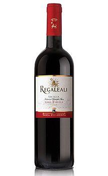 Tasca D'Almerita Regaleali  Nero d'Avola IGT Sicilia Wine, $49.00 #wine #gifts #1877spirits