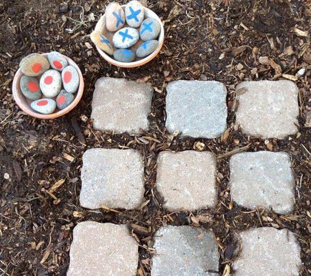 Ten Garden Crafts | Inspirations to Beautify Your Backyard