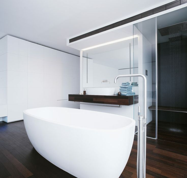 50+ Best Open Plan Bedrooms Bathrooms Images On Pinterest
