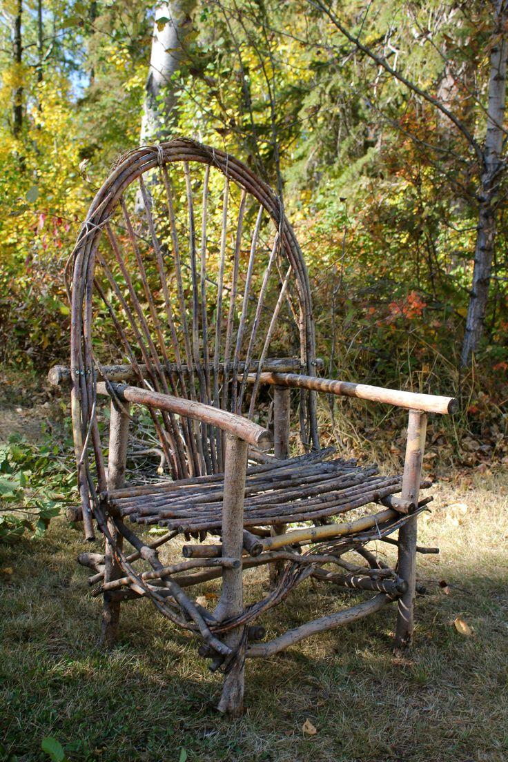 Les 195 meilleures images propos de back to the wild for Avoir une vie de baton de chaise