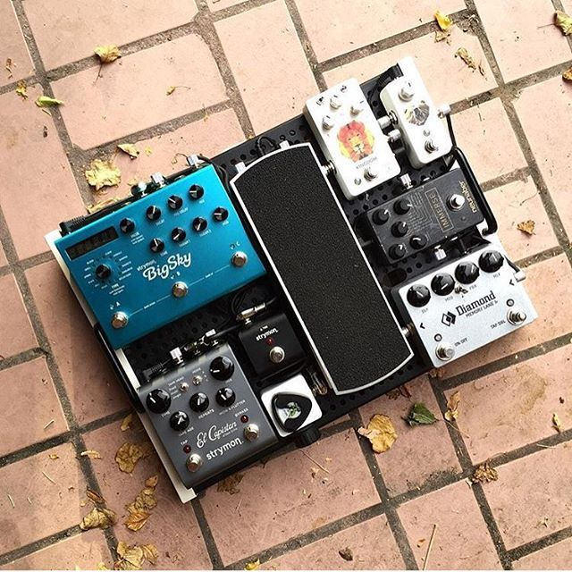 385 best Pedalboard idEA images on Pinterest | Cable, Cords and Diy ...