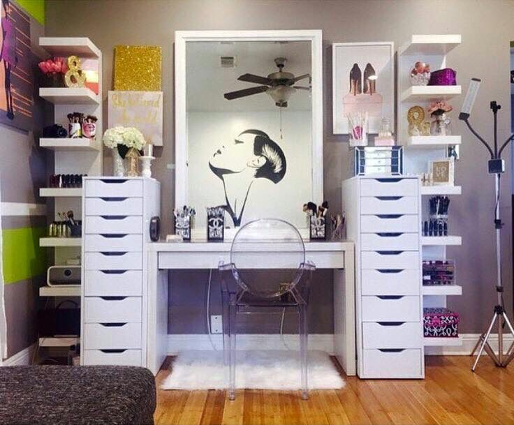 12 Best Maquillaje Muebles Accesorios Y M 225 S Images On