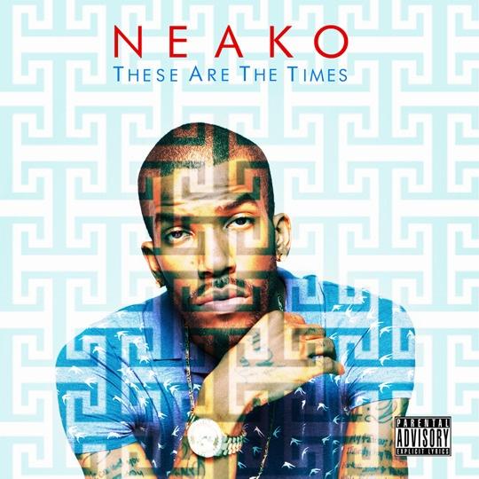 [Album Review] NEAKO - TATT (Produced By NEAKO, Art By MUDVSSR & NEAKO)