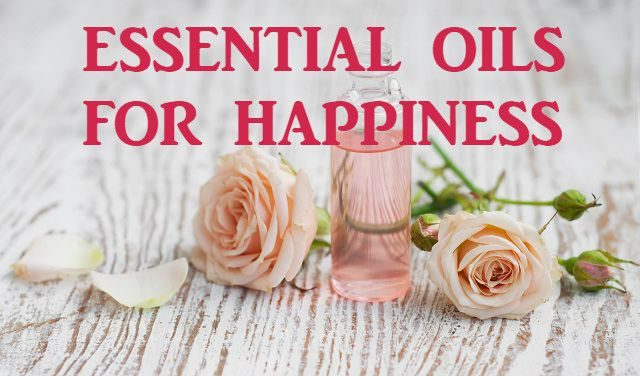 There you have it – six most effective essential oils for happiness. Use them and enjoy good mood and happiness!  #essentialoils  #happiness