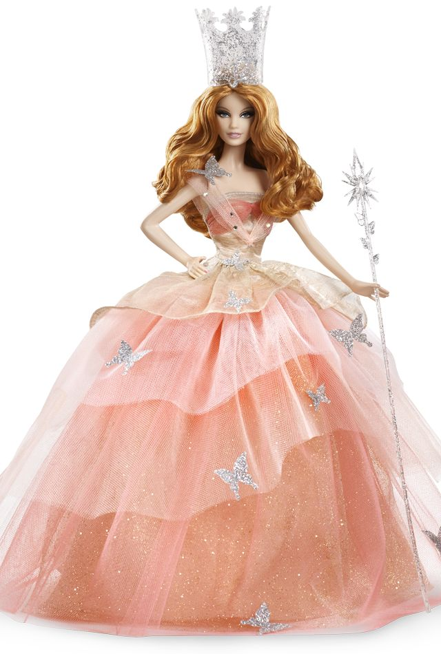 New dolls from Barbie! — Fashion Doll Review
