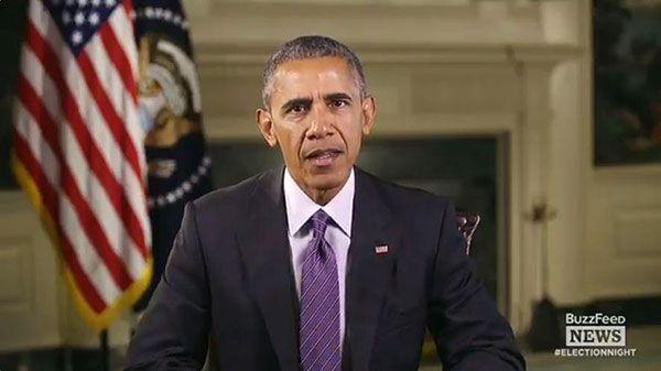 Obama: Ciberataque ruso no afectó a la legitimidad de las elecciones en EEUU - http://www.notiexpresscolor.com/2016/12/18/obama-ciberataque-ruso-no-afecto-a-la-legitimidad-de-las-elecciones-en-eeuu/