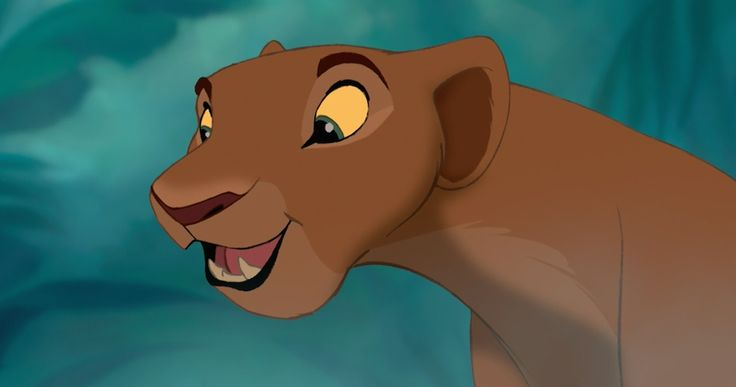 I got Nala! Quiz: Which Disney Character Would Play You in the Movie of Your Life? | Oh My Disney