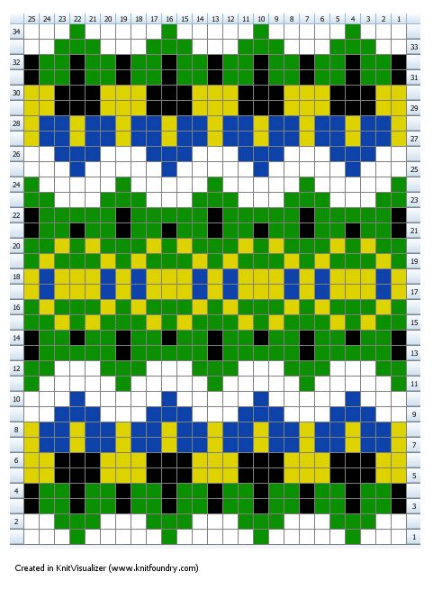 206 best Fair Isle images on Pinterest | Knitting ideas, Knitting ...