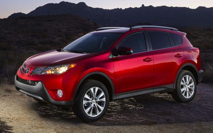 New 2014 / 2015 Toyota RAV4 For Sale - CarGurus