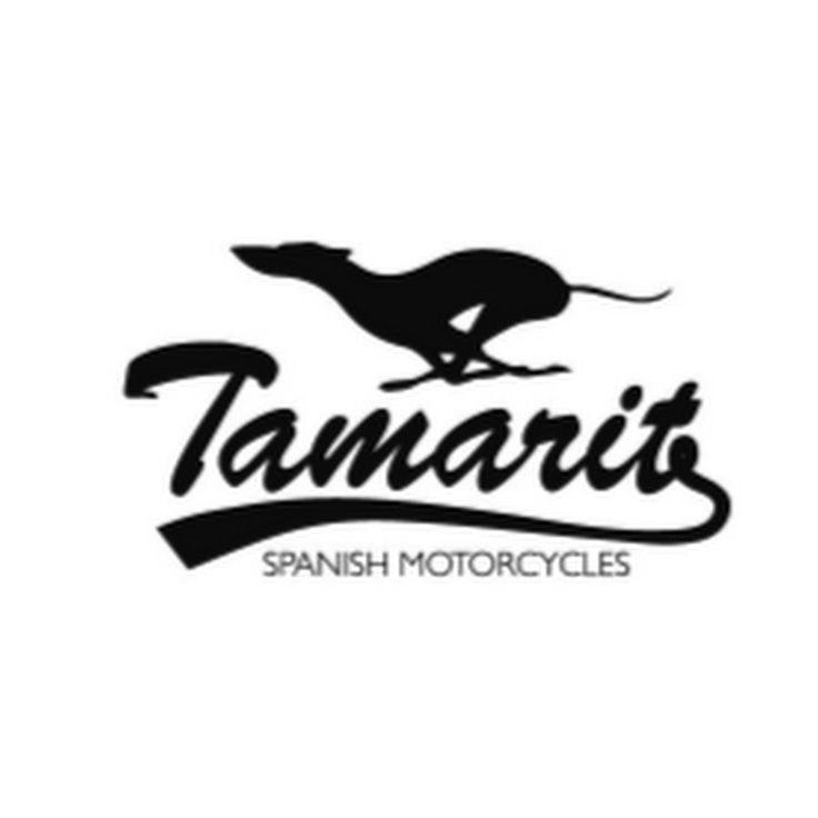 Resultado de imagen de tamarit motorcycles logo