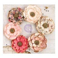 Rossi Belle Flowers - Hazelbrook