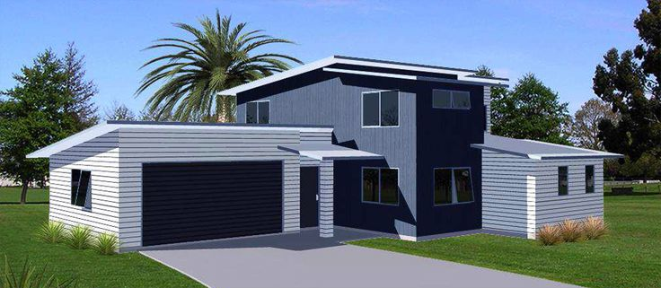 Latitude Homes - NZ 202 Atlantis