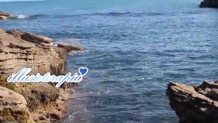 ESCUCHA LAS OLAS DEL MAR EN CALMA, SOUNDS OF THE SEA