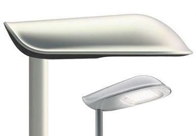 Iridium², LED lantern by Philips