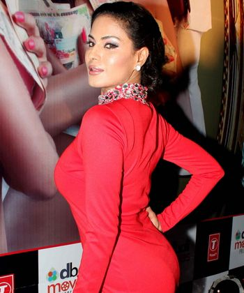 Veena Malik to play the lead in Ek Thi Laila!