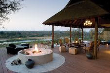 Win a stay at Mjejane River Lodge worth R8600 | Ends 30 September 2014