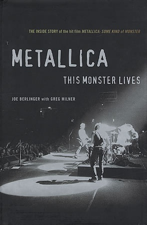 Metallica - This Monster Lives