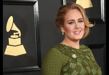 Adele treats victims of Grenfell Tower fire to special Despicable Me 3 screening