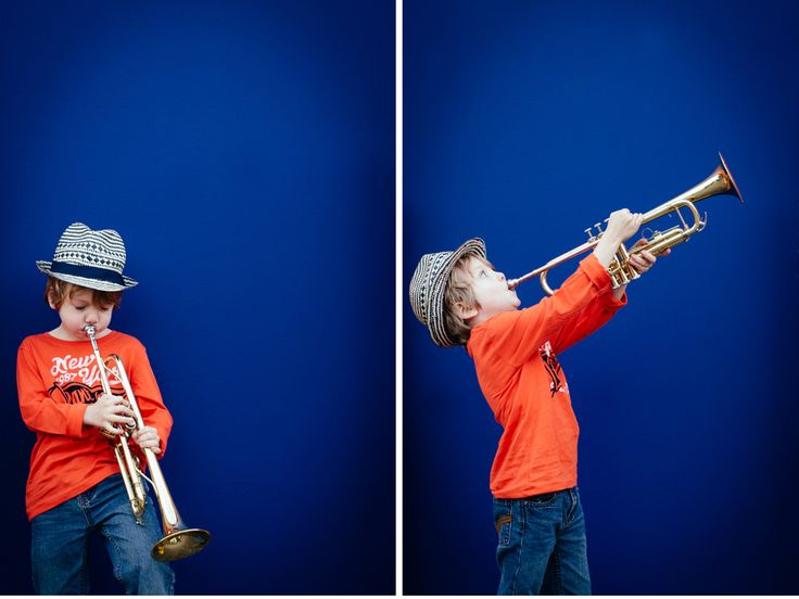 Jazz Kids