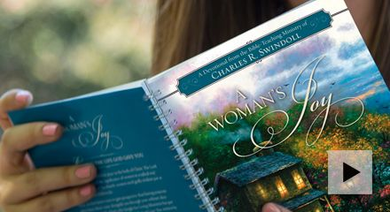 Insight for Living: Chuck Swindoll's Bible-teaching via articles, books, videos, streaming, and audio products - Insight for Living Ministries