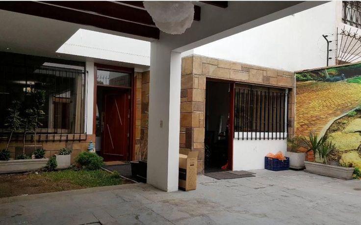 Venta Casa en Romero de Terreros Coyoacán, Distrito Federal - Inmuebles24