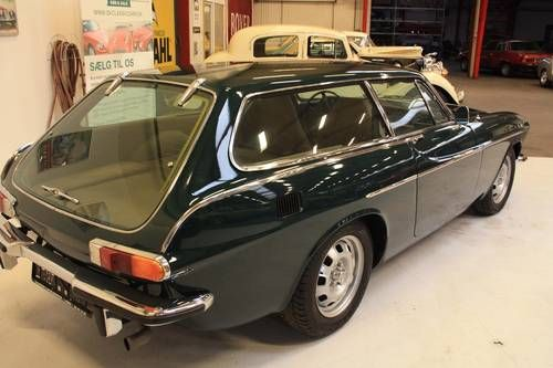 Volvo 1800ES Great Condition – Just Restored, 76416 miles For Sale (1972)