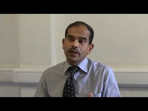 """Narayan Naik, Professor of Finance, Director Hedge Fund Research Centre, London Business School on      In this new Opalesque CAMPUS video, Professor Narayan Naik is sharing new research (which he performed with his academic colleagues Bill Fung (London Business School) and David Hsieh (Duke University)) on """"Blue Chip"""" hedge funds:"""