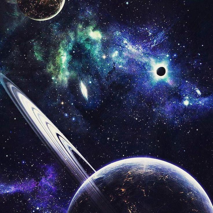 galaxy planets tumblr - photo #6