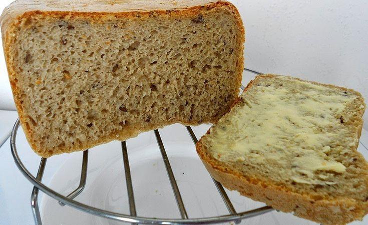 Vždycky jsem si myslela, že nemám na to, abych si doma zvládla upéct vlastní chleba a jiné pečivo. Všem jsem záviděla, že jsou tak šikovní ...