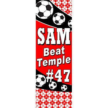 soccer locker decorations | Soccer Locker Graphics