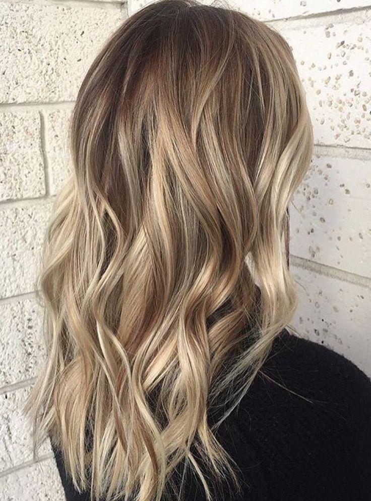 Die schönsten und wundervollsten Haarfarben für helles