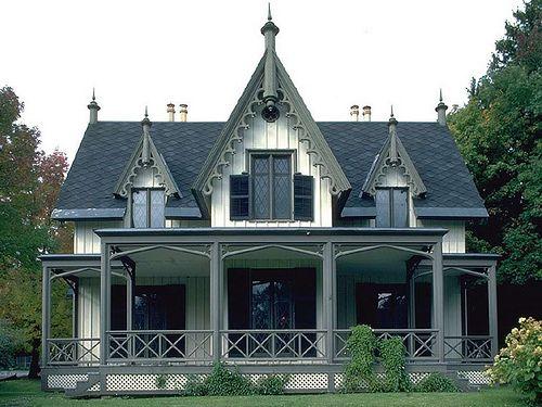 Gothic Houses 12 best gothic revival farm houses images on pinterest | farm