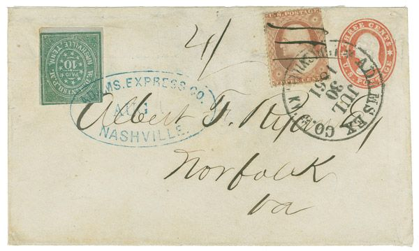 New York 2016 - H.R. Harmer | Fine Stamp Auctions