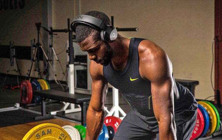 Brain-altering Halo Sport headphones are available to everyone