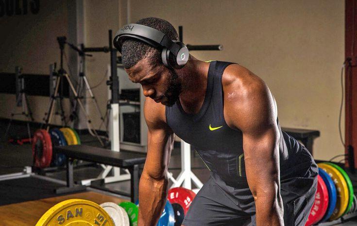 神経科学でアスリートの成績向上はかるヘッドホンHalo Sport発表。リオ・オリンピック出場選手もトレーニングに使用 - Engadget Japanese