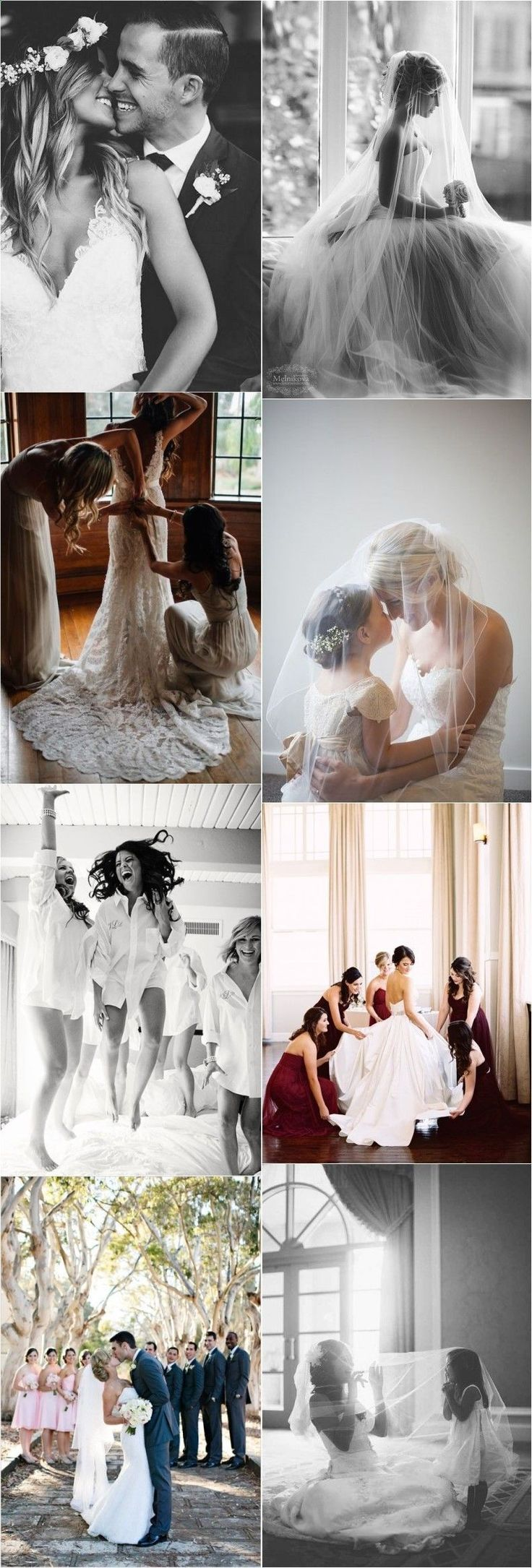 36 Family Wedding Photo Ideas You Will Enjoy