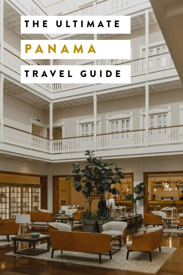 Panama Should Be Next On Your Travel Bucket List Here S Why Panama Travel Panama City Panama Panama