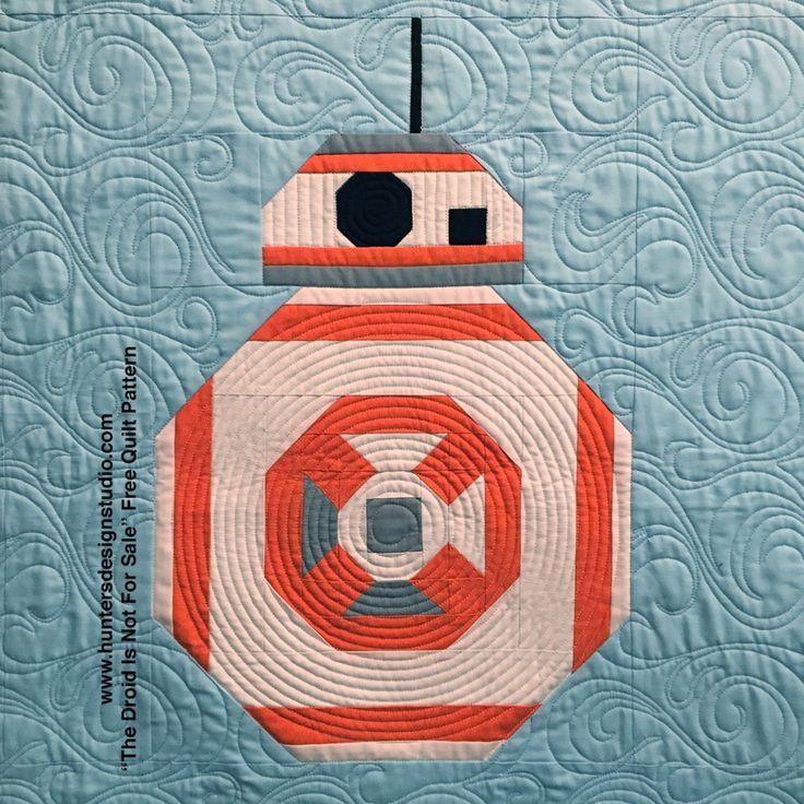 Best 25+ Star wars quilt ideas on Pinterest