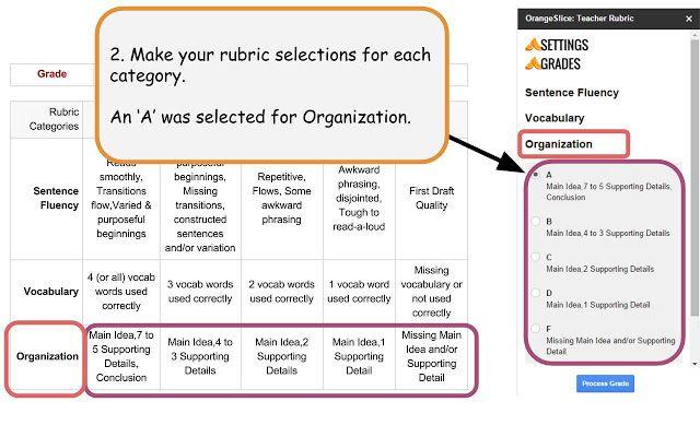 Teacher Rubric: componente aggiuntivo per la creazione e gestione di rubriche valutative in Google Docs - Google Docs add-on