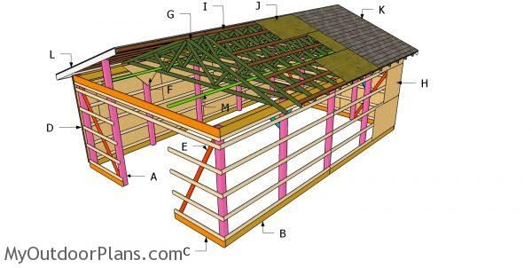 Pin On Free Woodworking Plans
